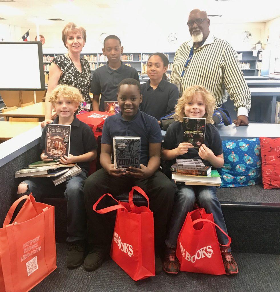 Bright Spot: Morningside Elementary School's Million-Word Readers