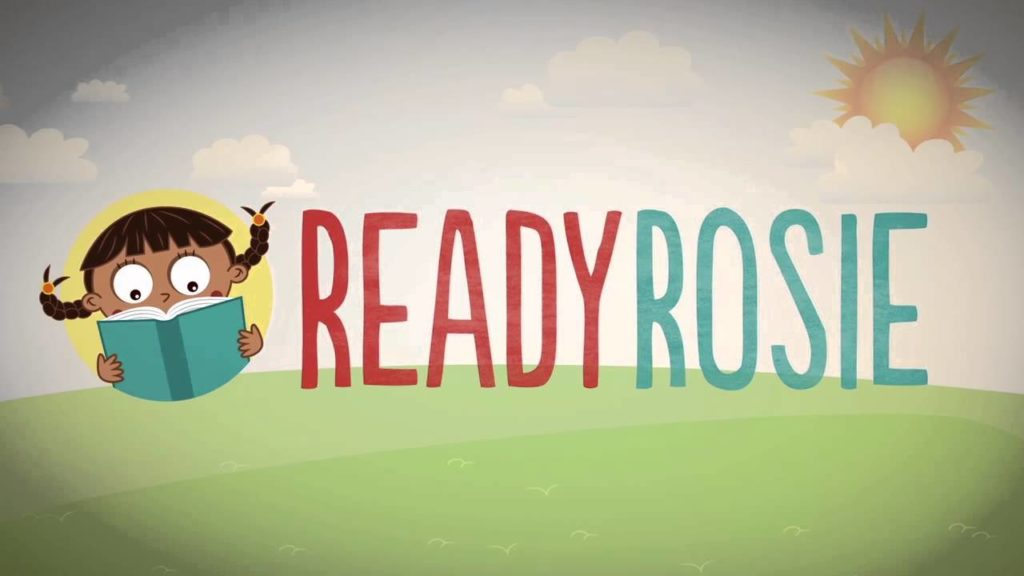 Ready Rosie provides free summer learning opportunities