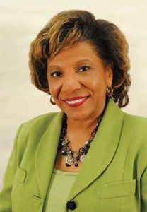 Dr. Gleniece Robinson