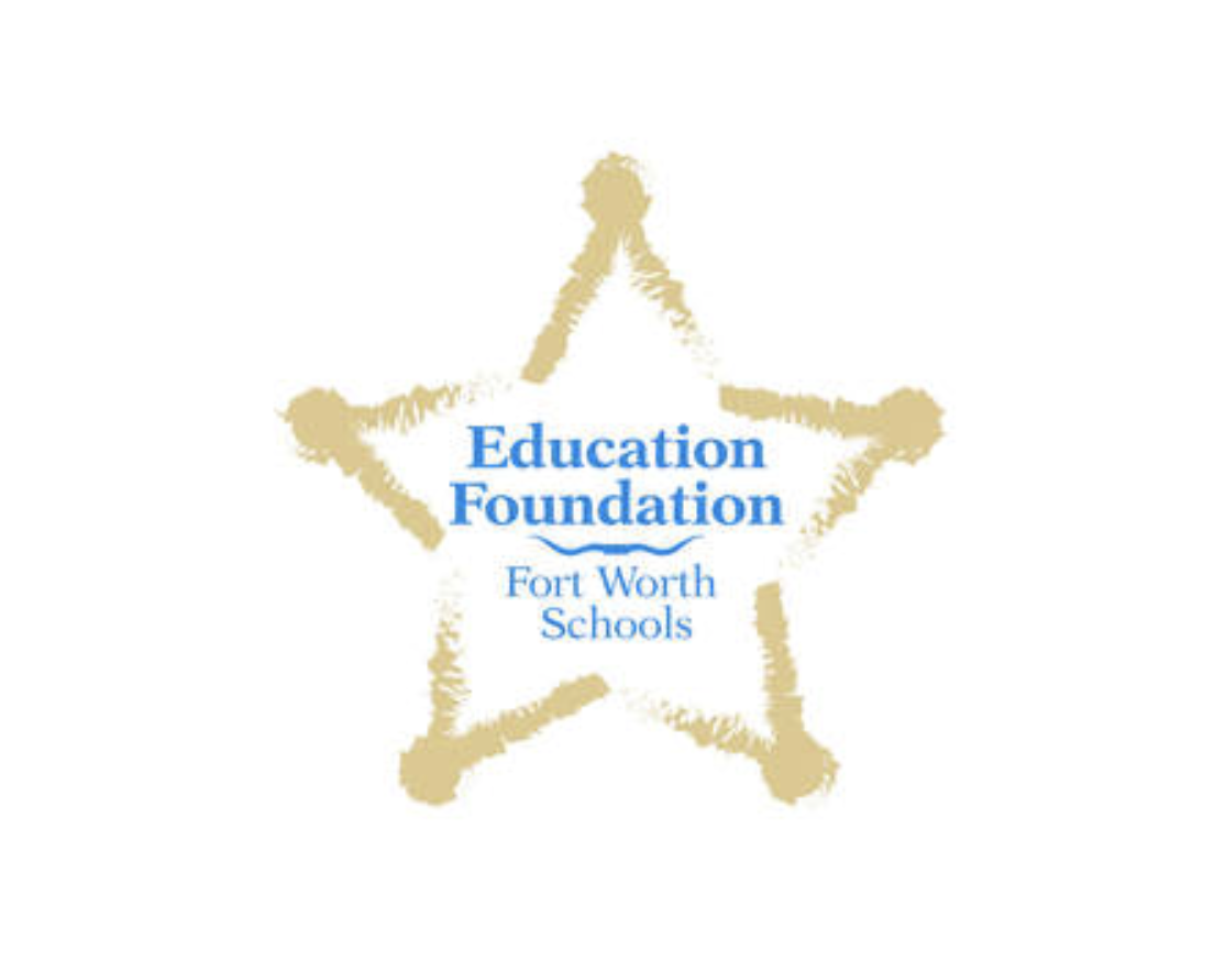 Education Foundation Fort Worth Schools logo