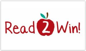 Read2Win Logo