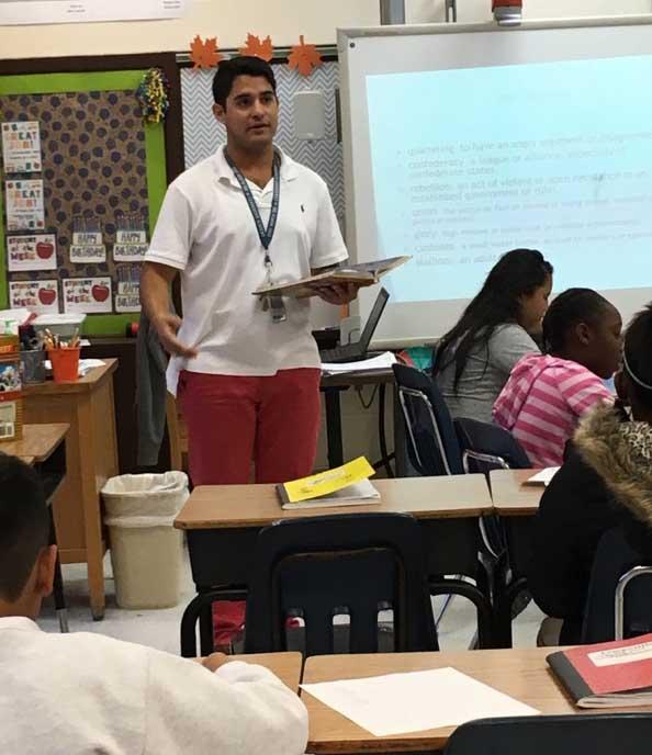 teach for america maude logan 2