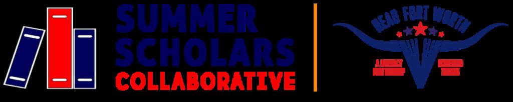 Summer Scholars logo