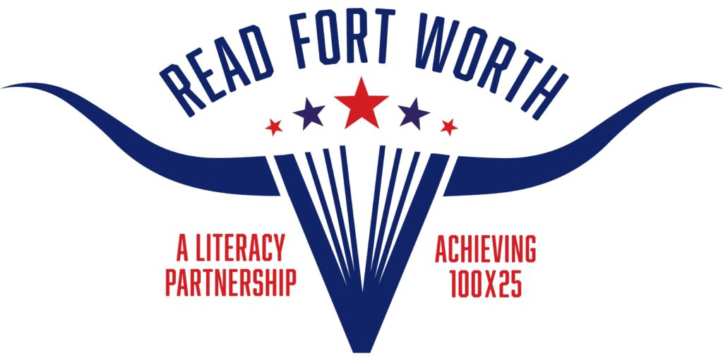 Read Fort Worth Logo