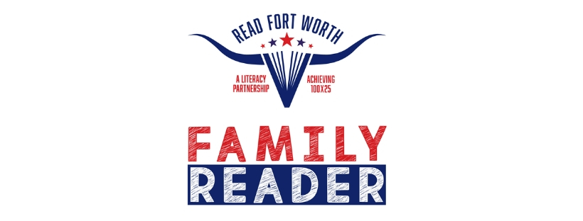 family reader header