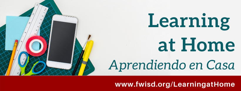 FWISD learningathome