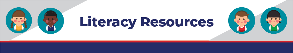 Literacy Resources Guide - Online Learning