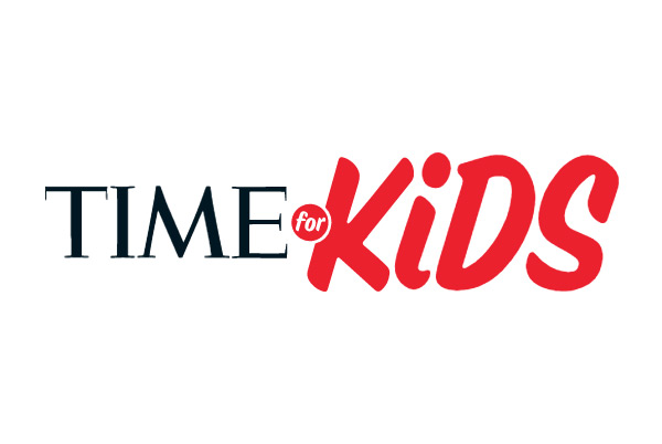 time for kids logo