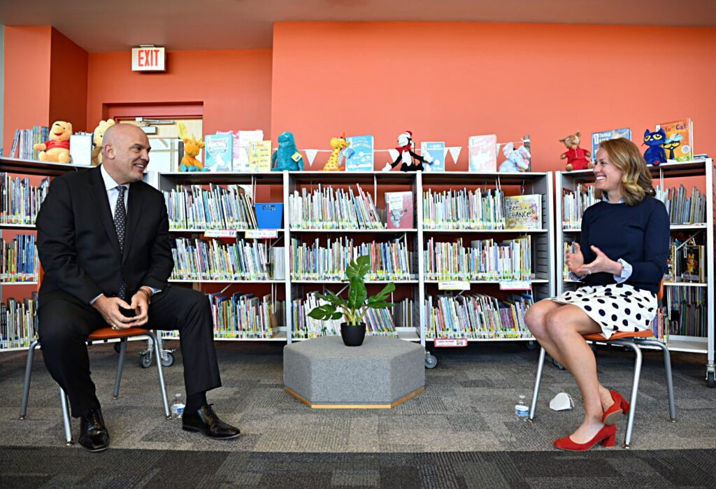 Read Fort Worth Virtual Event - Strengthening Literacy: Power in Partnerships