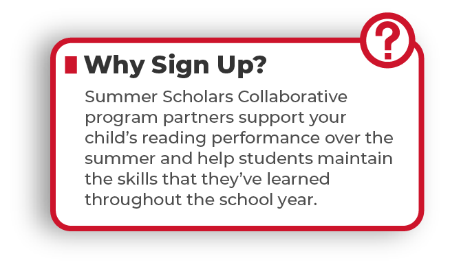 Summer Scholars Collaborative Read Fort Worth