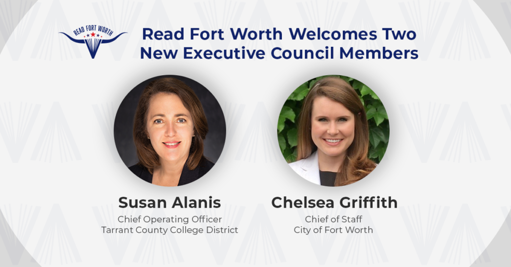 Read Fort Worth Executive Council